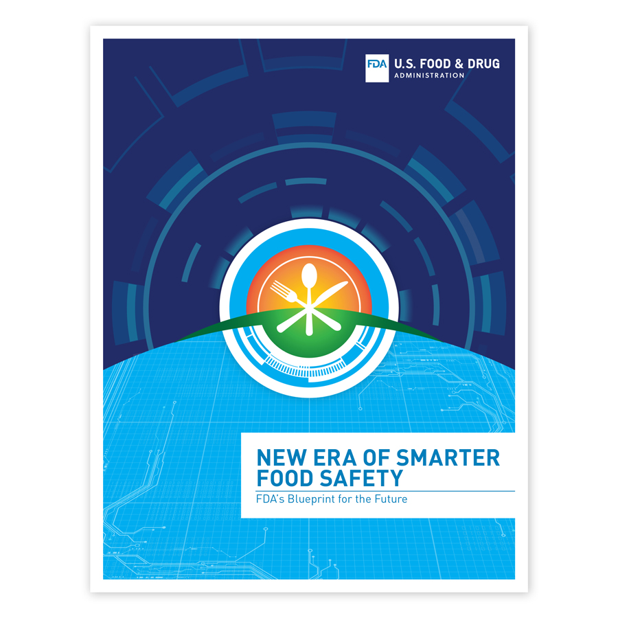 New Era for Smarter Food Safety Blueprint