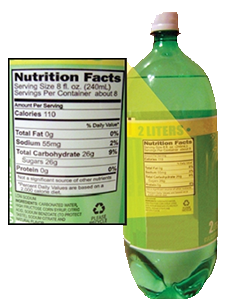 Bottle Soda with Nutrition Facts sticker.jpeg
