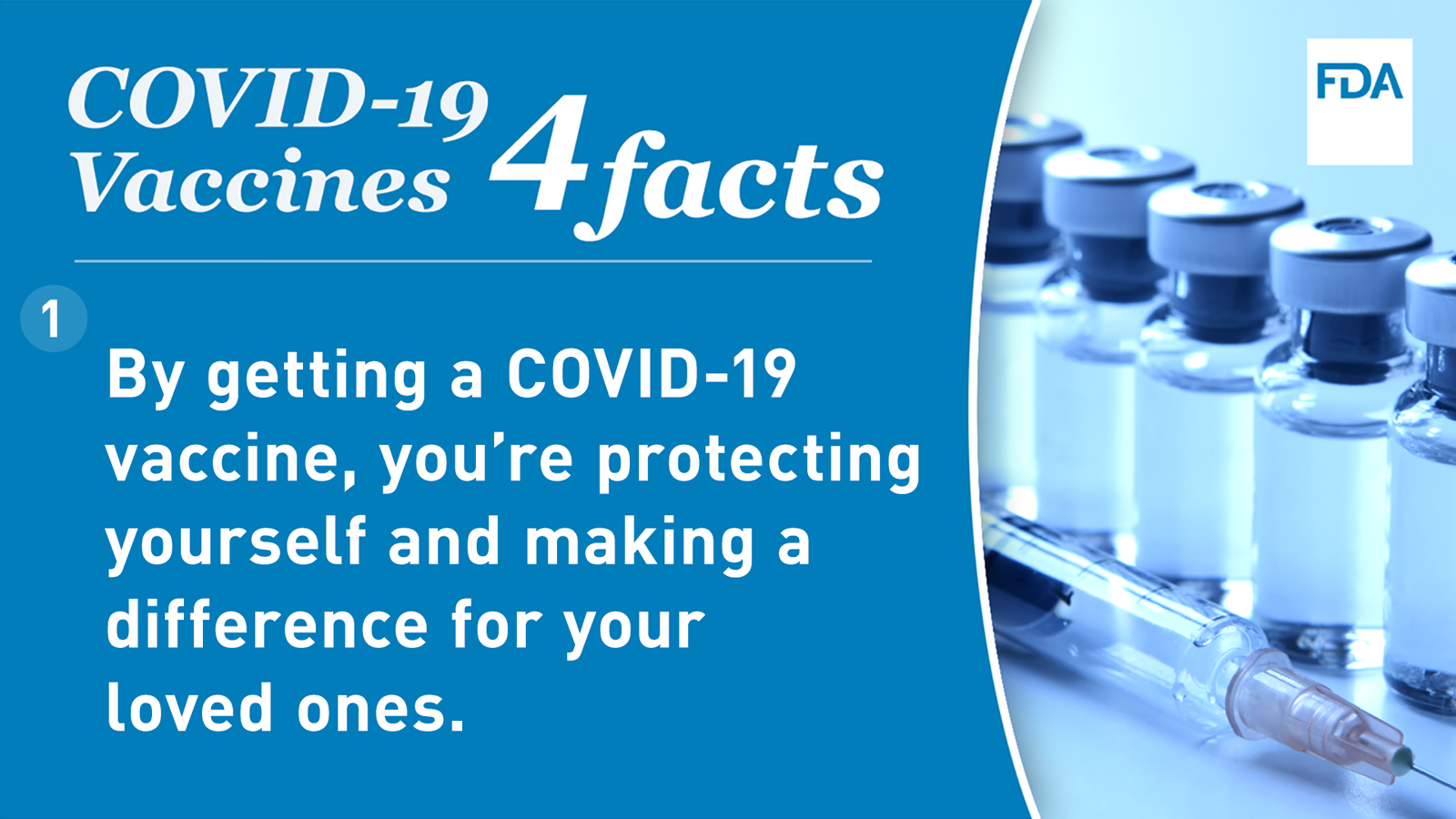 Learn More About COVID-19 Vaccines From the FDA | FDA