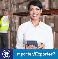 CTP - Importer and Exporter
