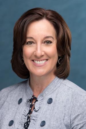 Kathleen Crosby