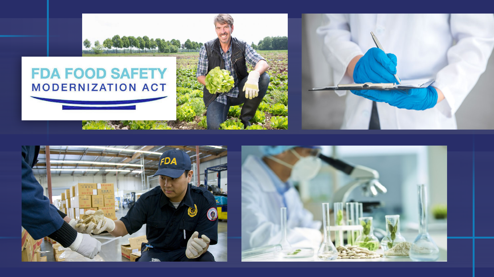 The FDA Food Safety Modernization Act at 10: Reflecting on Progress