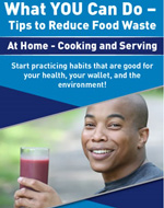 Food Waste Resouces from FDA