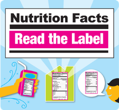 Read The Label Youth Outreach Materials Fda