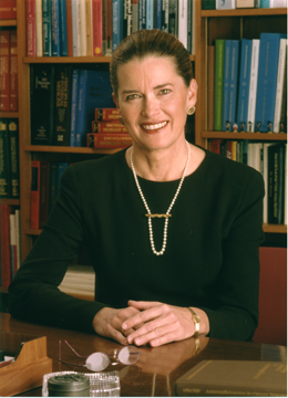 Photo of Jane E. Henney, M.D.