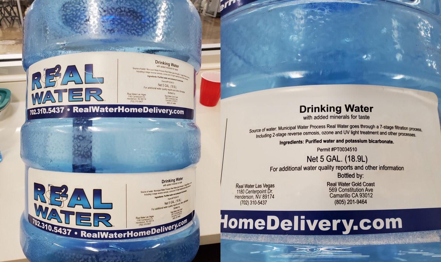 "Investigation of Acute Non-viral Hepatitis Illnesses – ""Real Water"" Brand Alkaline Water"