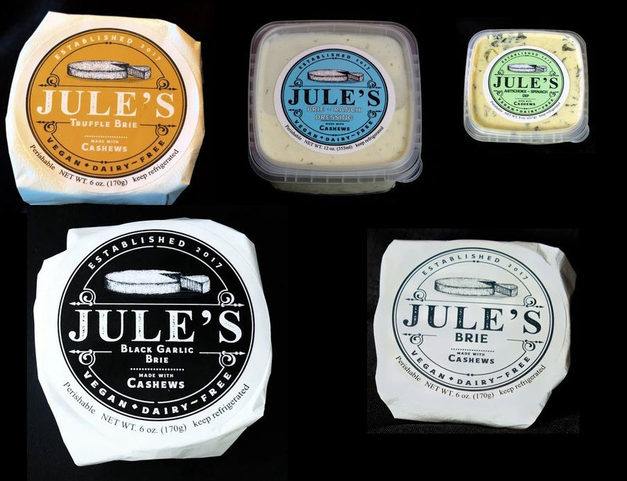 Outbreak Investigation of Salmonella Duisburg Jule's Brie