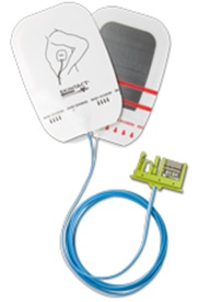 Automatic external defibrillators (AEDs) are used to deliver lifesaving electrical shocks