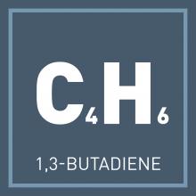 1,3 - Butadiene