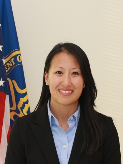 Carolyn Yong, PhD