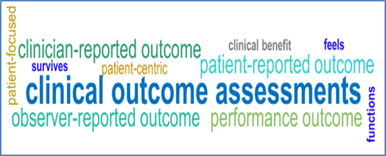 Clinical Outcome Assessments Staff