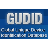 GUDID Global Unique Device Identification Database