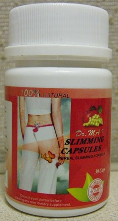 Dr. Mao Slimming Capsules