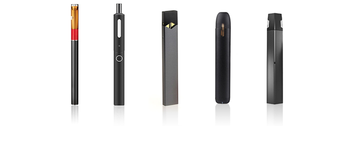 Electronic cigarettes made in the usa oms cigarette electronique