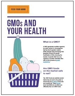 GMOs and Your Health