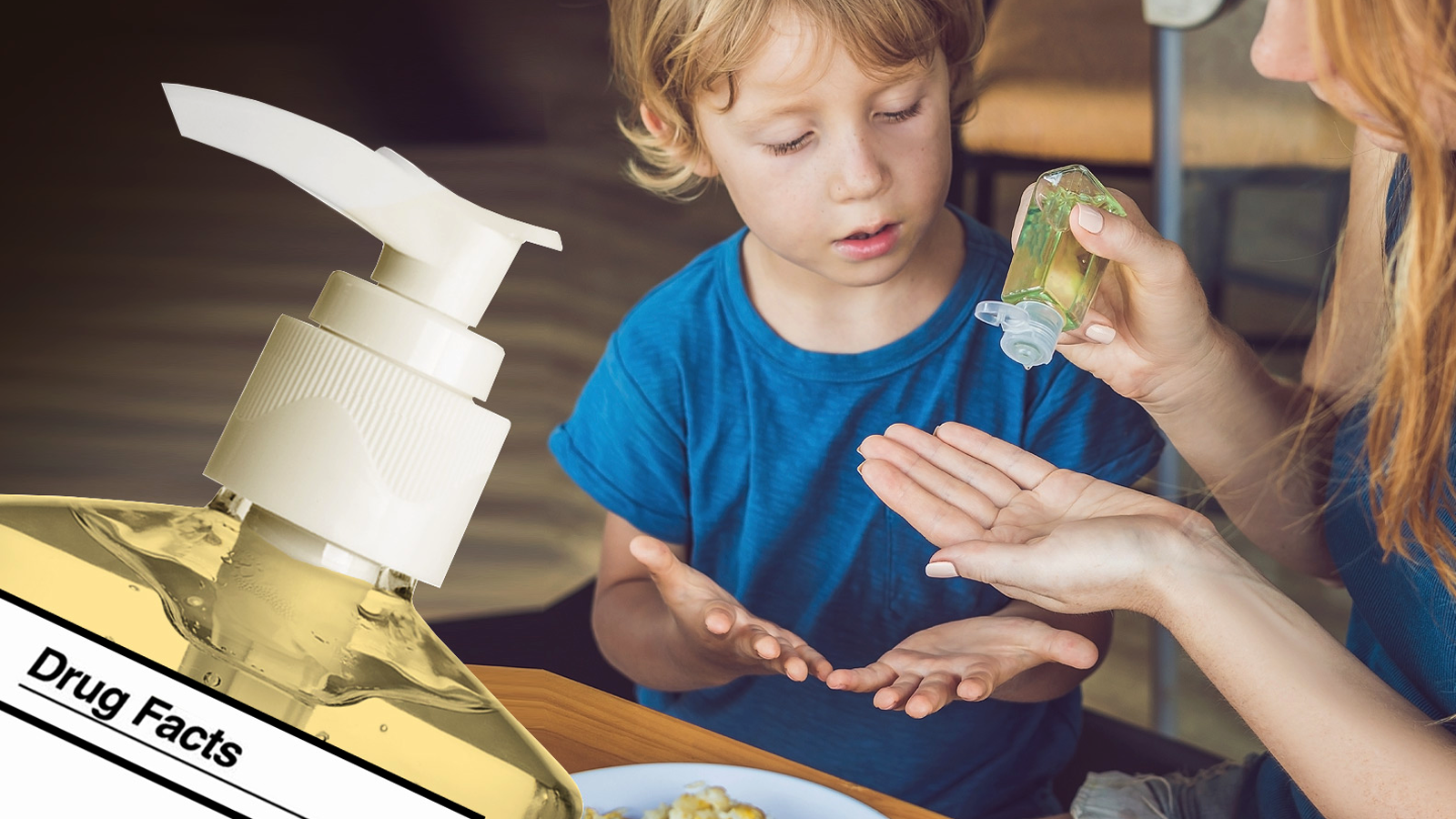 Safely Using Hand Sanitizer | FDA