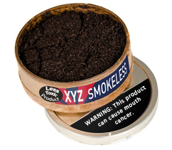 Smokeless Tobacco