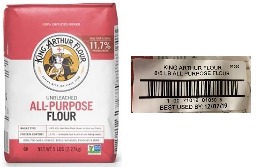 King Arthur All Purpose Flour