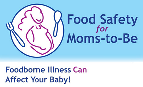 Food Safety for Moms-to-Be