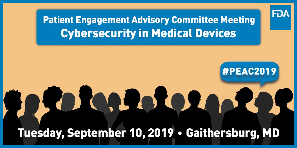 Cybersecurity | FDA