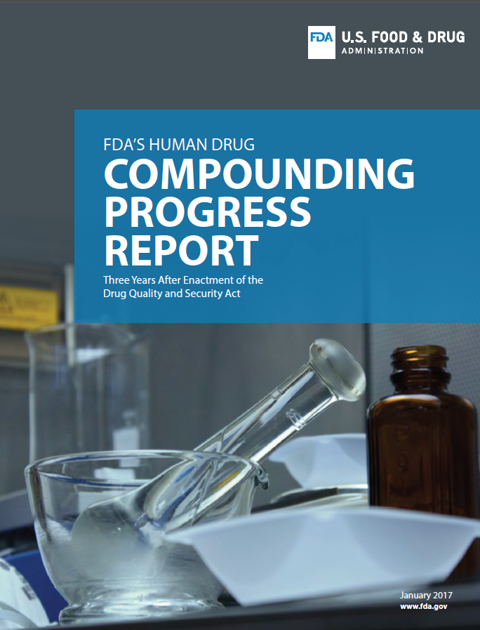 Pharmacy Compouding Report