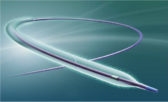 IN.PACT AV Paclitaxel-coated Percutaneous Transluminal Angioplasty (PTA) Balloon Catheter