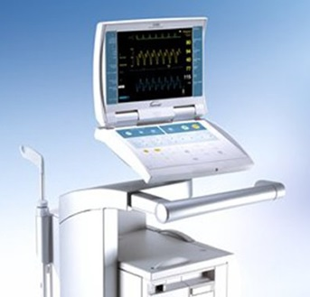 Image of a Maquet/Datascope CS300 Intra-Aortic Balloon Pump