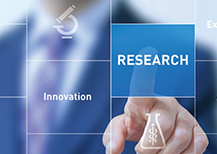 CTP - Innovation and Research