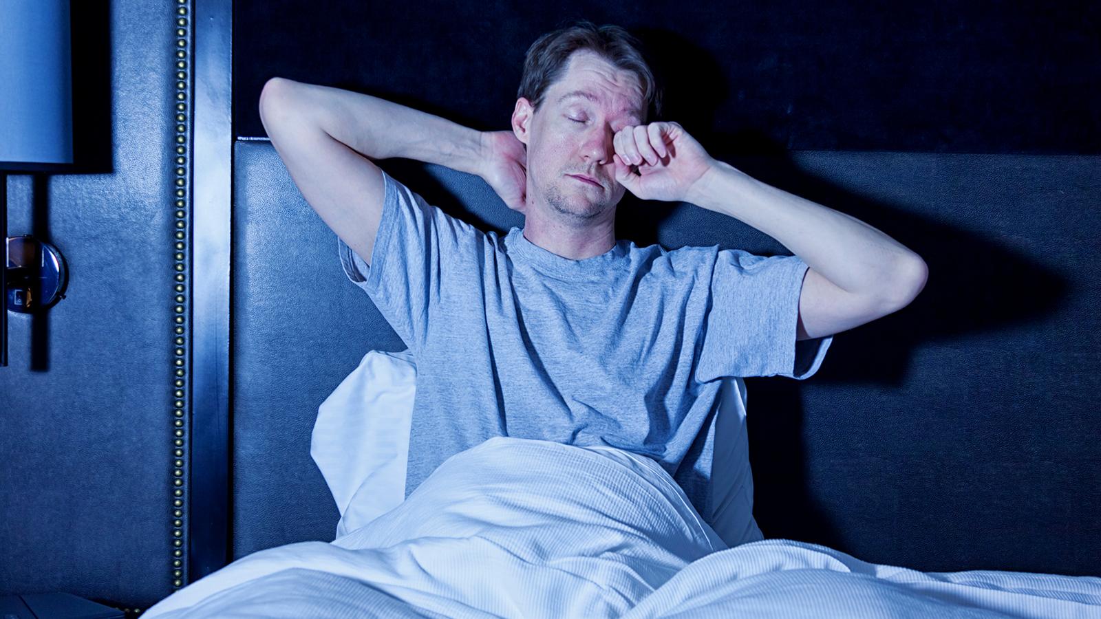 Medicamentos contra el insomnio