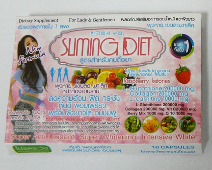 Sliming Diet