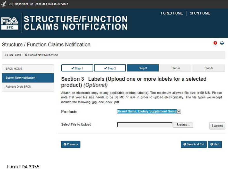 Structure Functions Claims ePortal Draft Fig 7