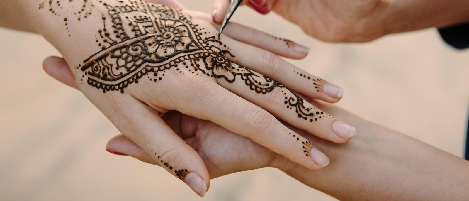 Are Temporary Henna Tattoos Safe?