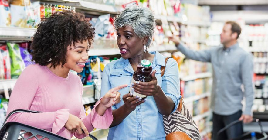 How to Understand and Use the Nutrition Facts Label,your health, harbouchanews