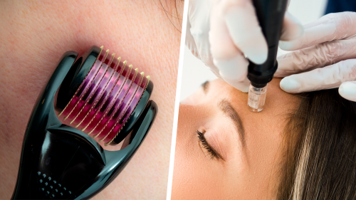 microneedling devices