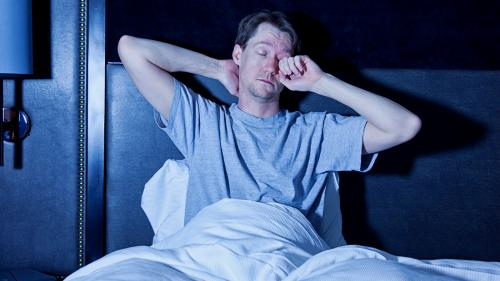 Sleepless Nights? Insomnia Medication Risks and Benefits