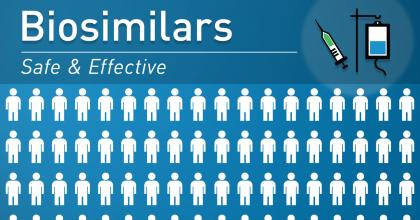 Biosimilars - More Safe and Effective Products