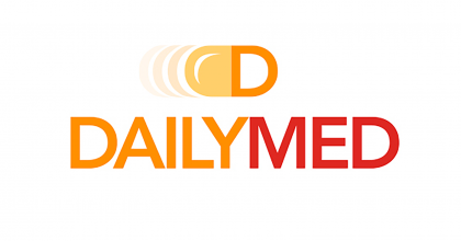 Logo de DailyMed