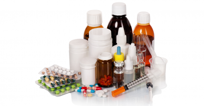Examples of generic drugs