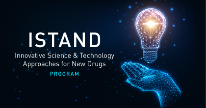 Innovative Science and Technology Approaches for New Drugs