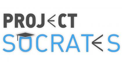 Project Socrates logo