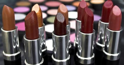 color additives in cosmetics