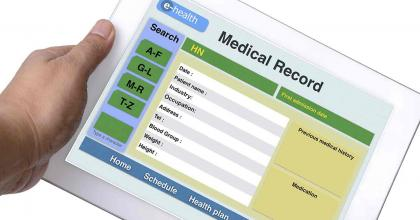 Electronic health records are an important part of post-dispensing medical countermeasure monitoring and assessment