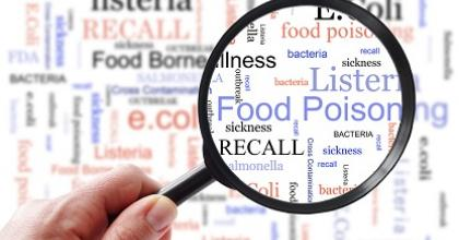 Outbreak of Foodborne Illness