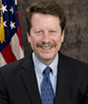 photo of Robert M. Califf, M.D.