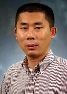 Picture of Brue Yu, Ph.D.