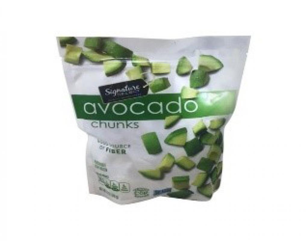 Signature Select avocado chunks