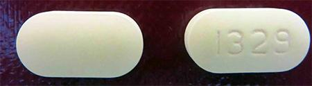 """Photo of:  Amlodipine/Valsartan HCTZ Tablets"""