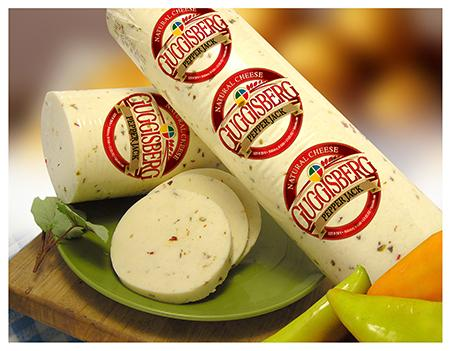 Guggisberg Pepper Jack Horns, product image