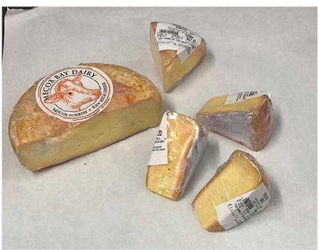 Picture of Mecox Sunrise Cheese
