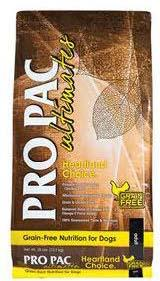 "Image 80. ""Pro Pac Ultimates, Heartland Choice, Front Label"""